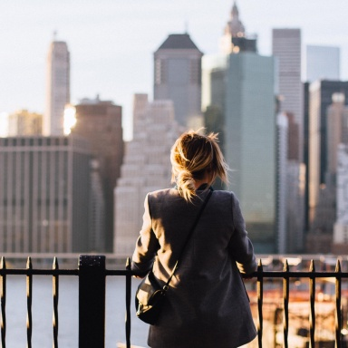 10 Simple Ways To Make The Most Out Of Your 20s (That Don't Require A YOLO Mentality)