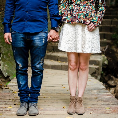 The One Thing That Your Partner Needs In Order To Feel Loved, Based On Their Personality Type