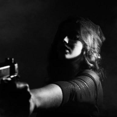 26 Gunshot Survivors Explain Exactly What The Bullet Felt Like