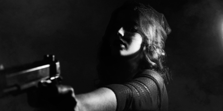 26 Gunshot Survivors Explain Exactly What The Bullet FeltLike