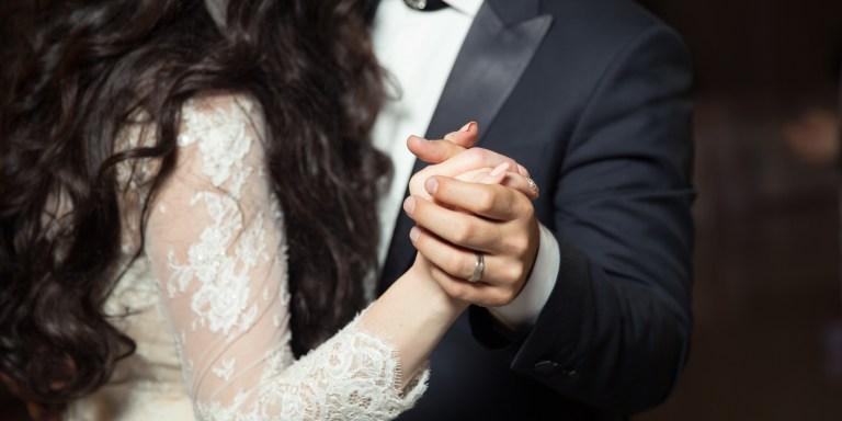 Dear Husband, I Don't Love You Like I UsedTo