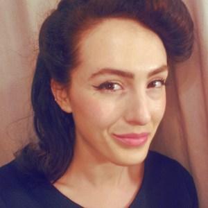 Anna Maiden