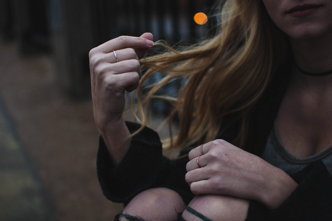 Unsplash / Aricka Lewis