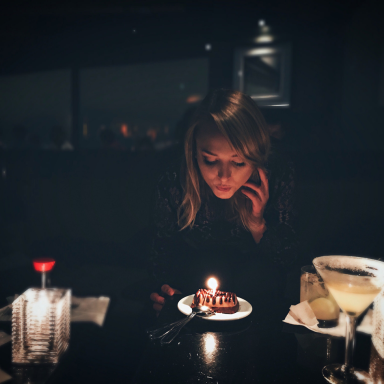20 Signs You Are About To Have A Serious Breakthrough In Your 20s