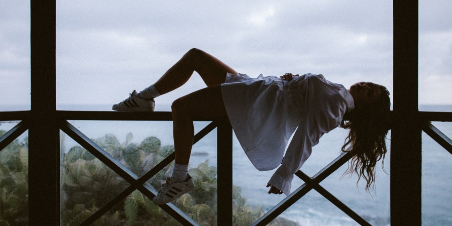 A Love Letter To Anyone Who Feels Stuck InLife