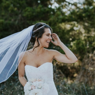 You Should Seriously Consider Stealing These Wedding Vows