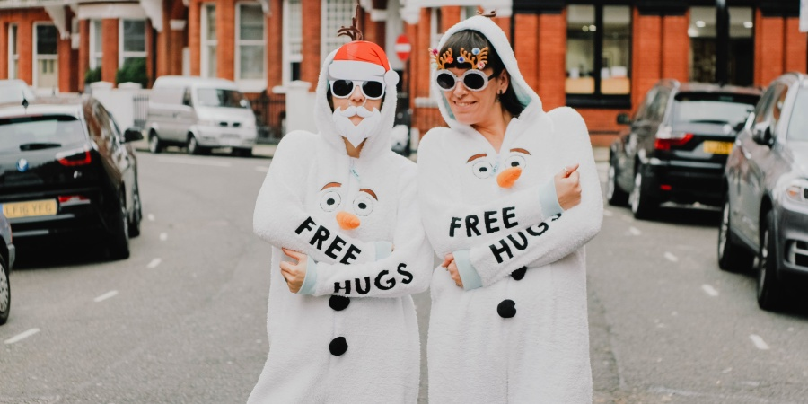 Whether Or Not You Need A Hug, Based On Your ZodiacSign