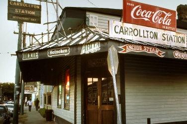 carrollton-station