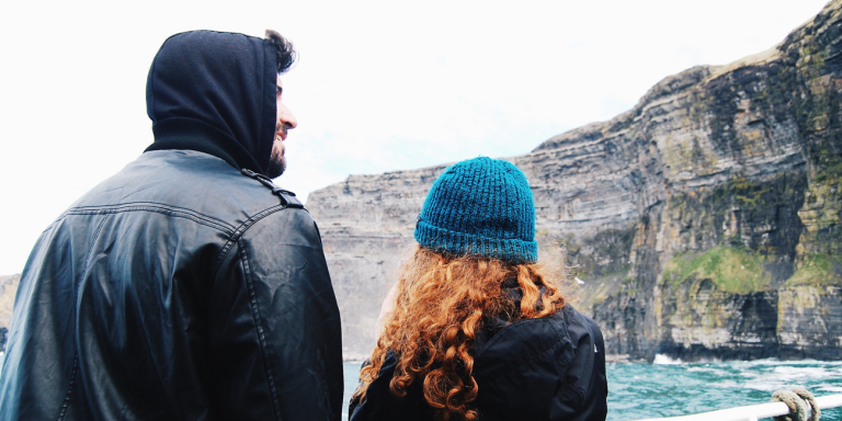 To The Person I Date Next, This Is What I'd Like You To Know About My Anxiety