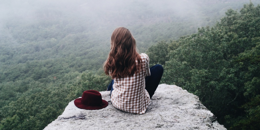 How I Stopped Letting My Past Secrets Define Me