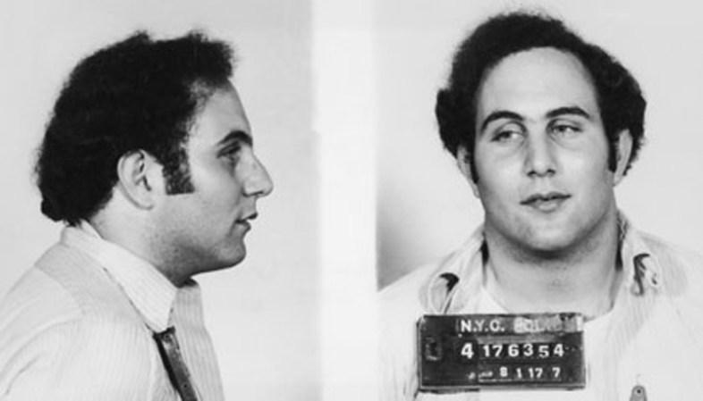 David Berkowitz. (NYPD)