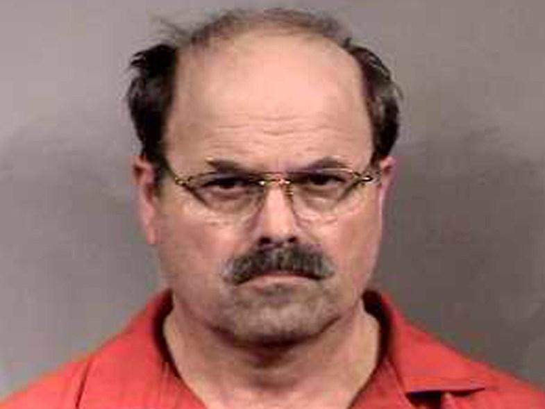 Dennis Rader. (Kansas Department of Corrections)