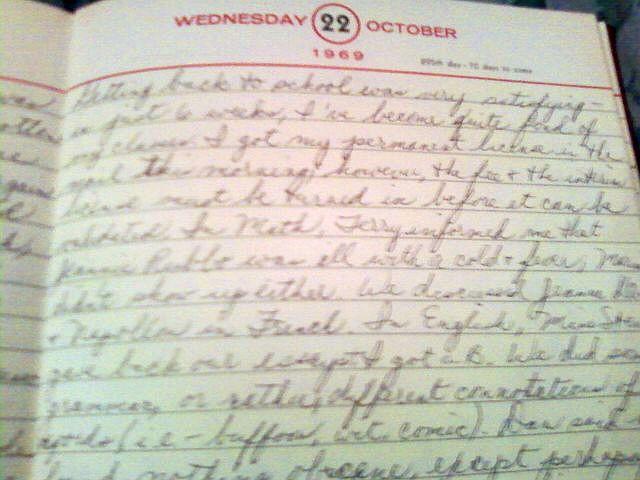 diary-1969-page