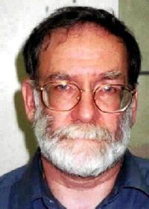 Harold Shipman. (Wakefield Prison)