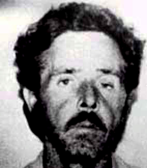 Henry Lee Lucas. (Texas Department of Corrections)