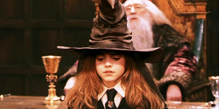 Why The 'Sorting Hat' Is Actually An Excellent Metaphor For Life In OurTwenties
