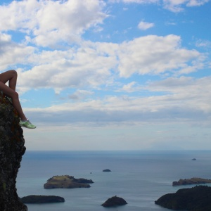 Why Solo Travel Is The Antidote To Codependence