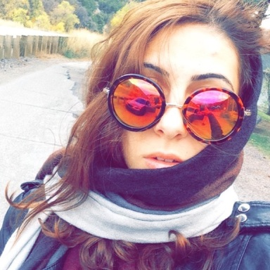 Lucy Aslanyan