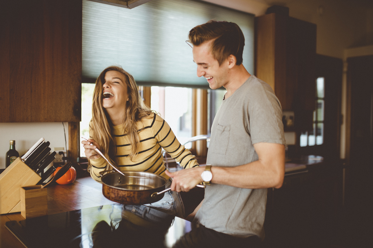 13 Little Things I Want To Tell My Person Every Day