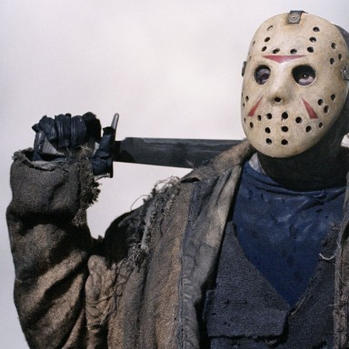 Playing Jason Voorhees: Three Actors Who Played The Villain Discuss The Fraternity Of Friday The 13th