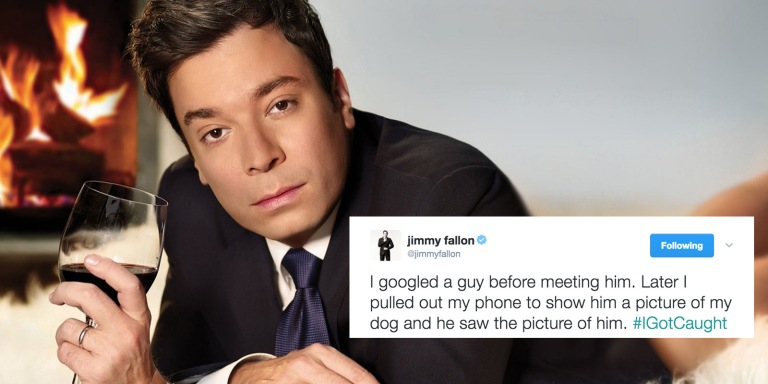 Jimmy Fallon Asked His Fans To Share Their Most Awkward Stories On Twitter And They'reHilarious