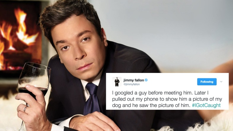 Flickr / celebrityabc and Twitter / Jimmy Fallon