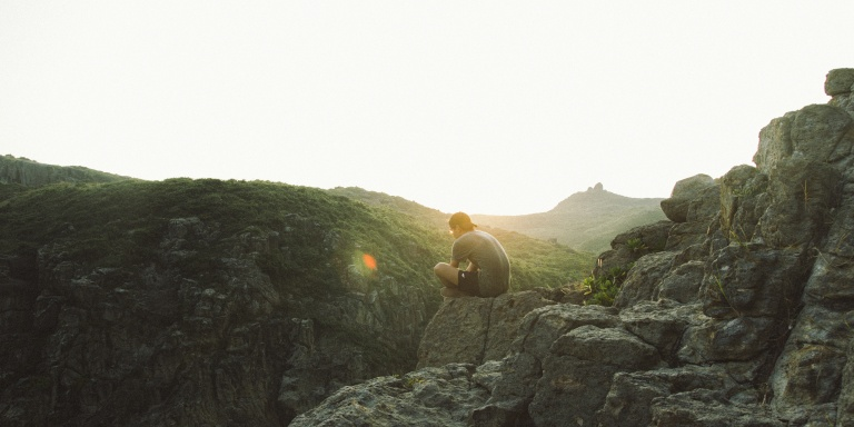 Why Being Lost Is The Most Magical Place ToBe