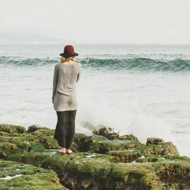 12 Ways To Love The Independent, Introverted Girl (Because It's Not Always Easy)