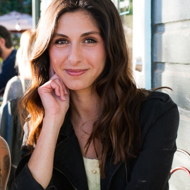 Kristina Modares