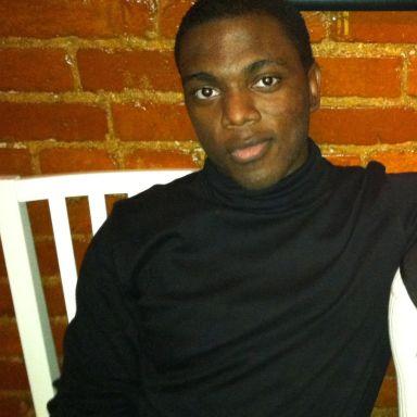 Marcus Shorter