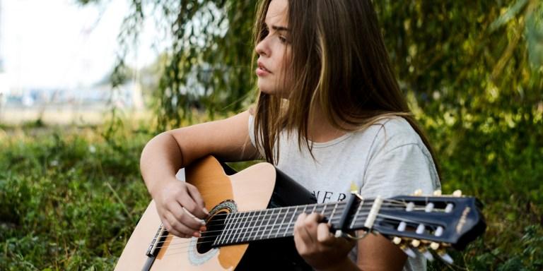 25 Beautiful Song Verses That Will Push You Through YourHeartbreak