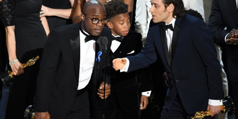 Here Are The Best Tweets From The Oscars 'Best Picture'Screw-Up