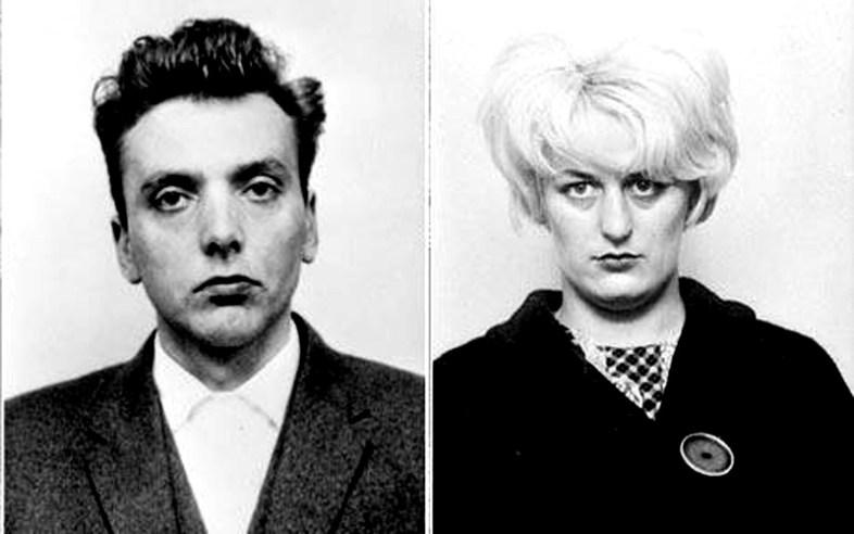 Ian Brady & Myra Hindley. (Scotland Yard)