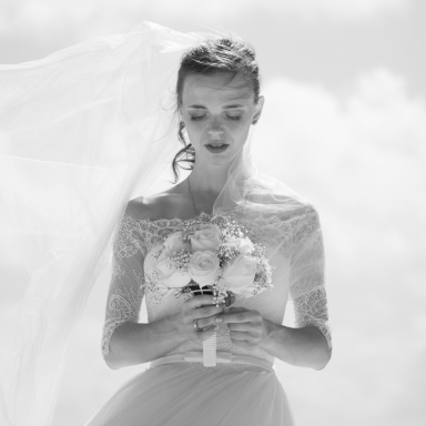 25 Realistic Marriage Vows I Want To Hear On My Wedding Day