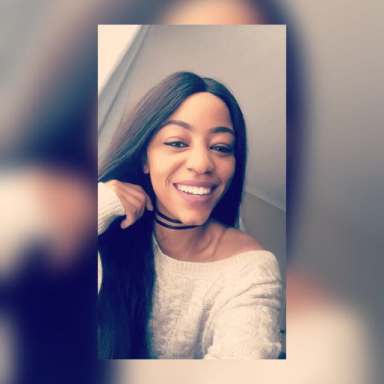 Pretty Mkhwanazi