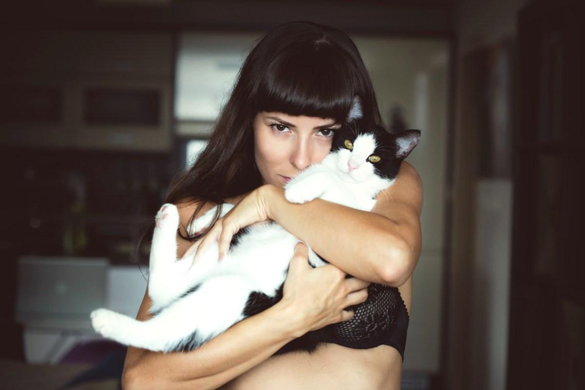 Unsplash / Milada Vigerova