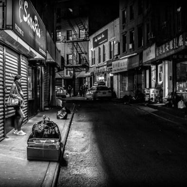 25 Frightened People Leak Their Hometown Horror Story