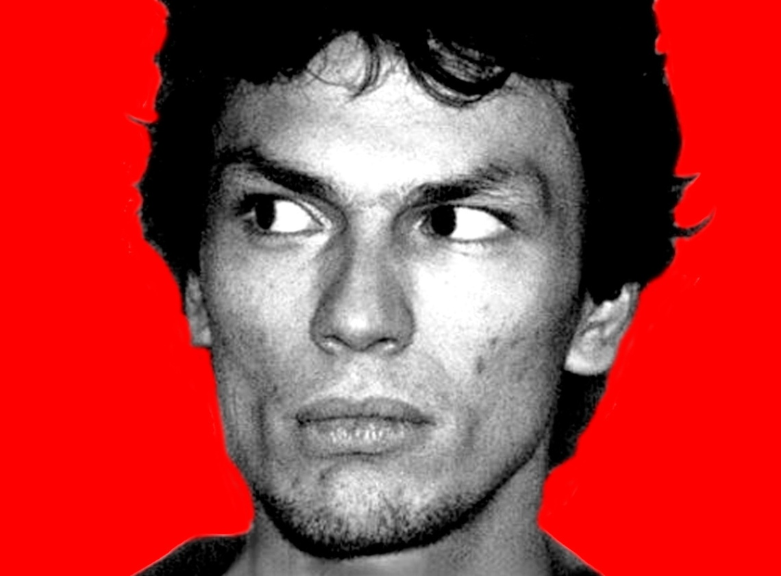 "Richard ""The Night Stalker"" Ramirez. (Photo by LAPD)"