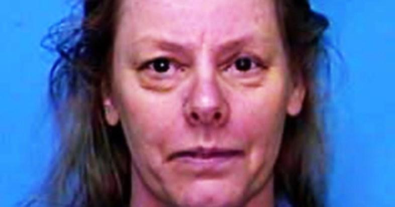 Aileen Wuornos. (Florida Department of Corrections)