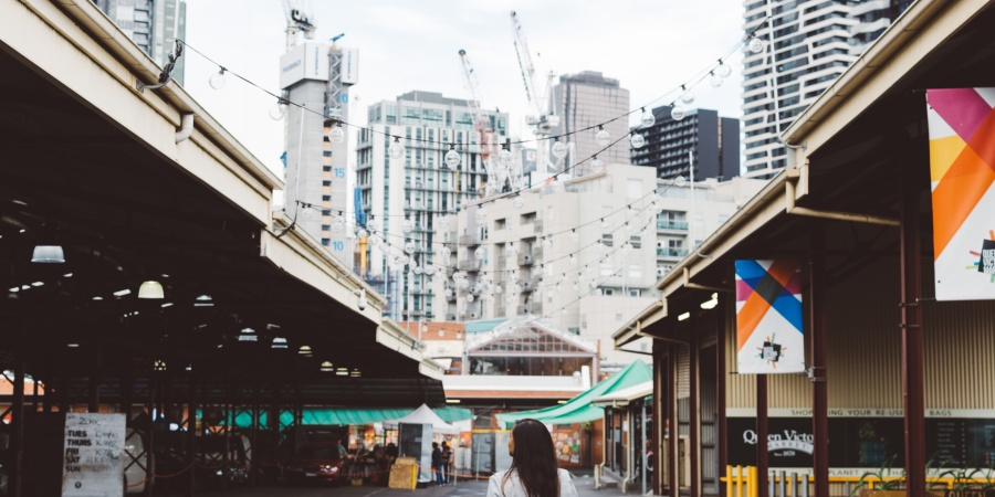 The Cities You Should Be Most Drawn To Based On Your Myers-Briggs Personality Type