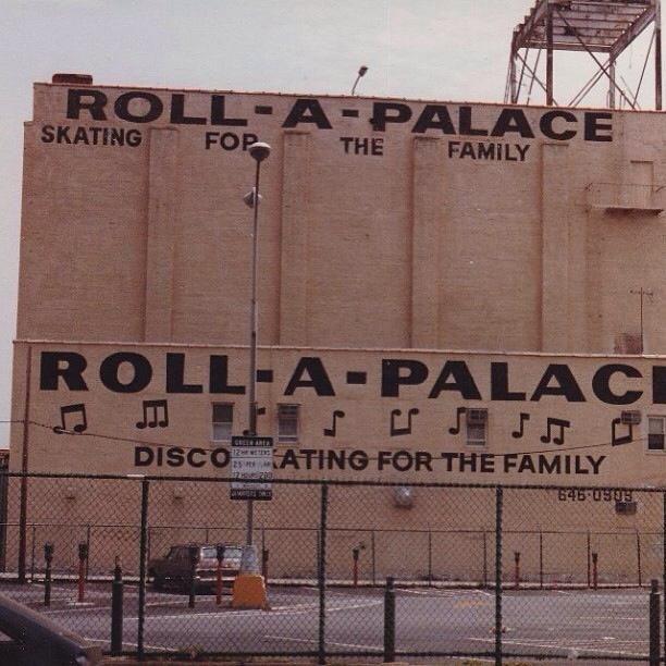 roll-a-palace