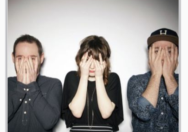 A Love Letter To Chvrches