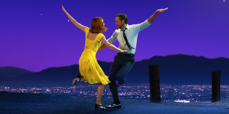21 Reasons Why La La Land Is The Most Unbearably White MovieEver