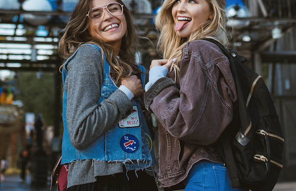 Do Whatever You Want In Your 20s — It's YourLife