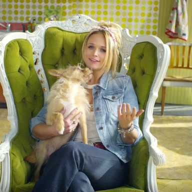Miranda Lambert's 'We Should Be Friends' Music Video Is Out And It's Everything We Hoped For And More