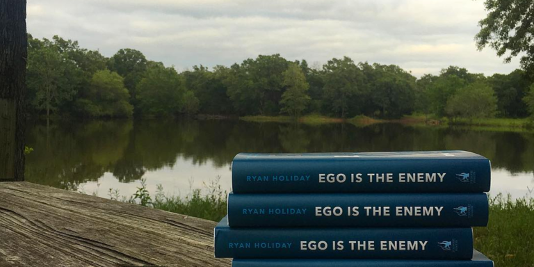 23 Lessons I Learned About Life, Doing Work That Matters, And Writing By Reading RyanHoliday