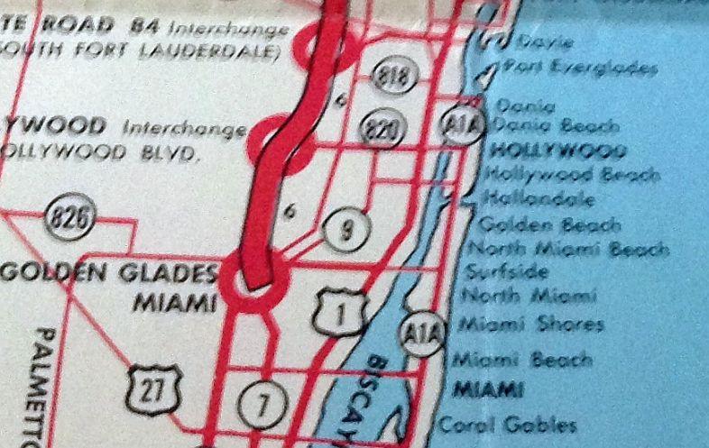 turnpike-map