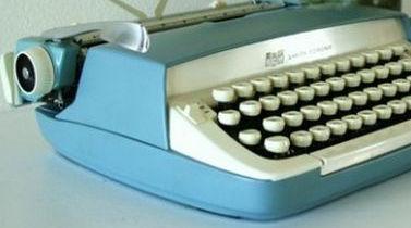 typewriter-scm
