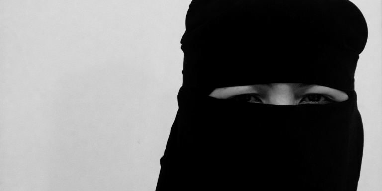 What It's Like To Be A 20-Something Woman When You're A Citizen Of SaudiArabia