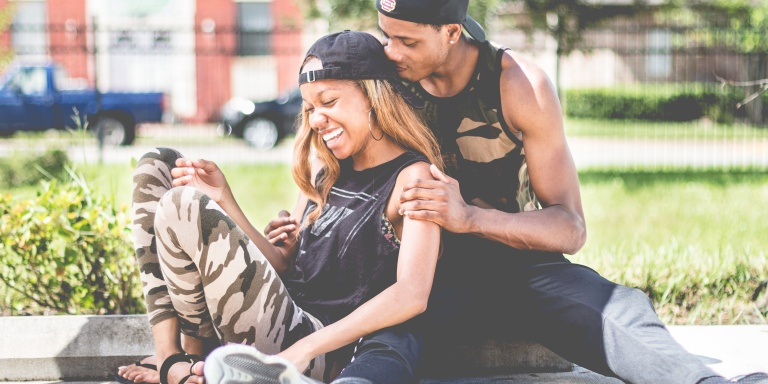 The 5 Types Of Men You Can't Help But Fall For (No Matter How Hard You Try NotTo)